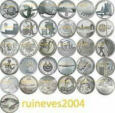 Pièces euro du Portugal pour 2 Euro Année 2008
