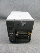 Zebra ZT230 Direct Thermal Label Printer Ethernet Serial USB 3.0 *Parts*