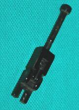 GTX Electric Guitar Floyd Rose Tremolo Bridge Original Black String Saddle