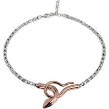 Collana Donna Acciaio Rose Cobra Breil - TJ2274