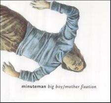 Big Boy/Mother Fixation [CD 1]