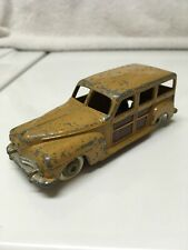 Dinky Toys #344G Estate Car (Woody) 1954 Made in England