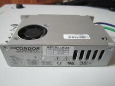 Condor GPFM115-24 Switching Power Supply