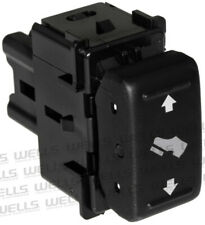 Pedal Height Adjustment Switch WVE BY NTK 1S12638