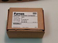 FURNAS 45GG20AJL1  Definite Purpose Contactor - Series C