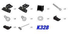 Whispbar Fitting Kit,K328 WHISPBAR HD K328w,Prorack Fitting Kit K328