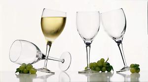 Luigi Bormioli Michelangelo 34 cl Masterpiece Goblet Glass (Giftbox of 6)