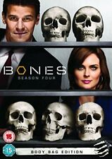 Bones - Season 4 [DVD] - DVD  ZEVG The Cheap Fast Free Post