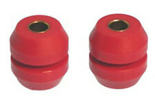Prothane Front Strut Arm Bushings 66-76 Mopar A-Body Challenger Charger (4-1202)