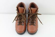 Womens Crispi Brown Boots size Eu 37