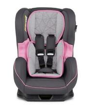 Mothercare Madrid Combination Car Seat - Grey/PinkGroup 0+ / 1 New