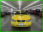 1999 Ford Mustang  1999 Used 3.8L V6 12V Manual RWD Coupe
