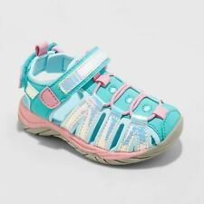 Toddler Girls' Rory Fisherman Shoes - Cat & Jack™