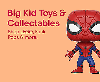 Shop Toys for Big Kids
