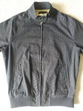 Volcom Stone Mens Jacket Corpo Class Collection Bomber Lester Jacket Size M