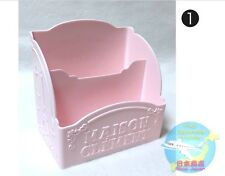 DAISO KAWAII French Girly Series Interior Goods 1 Mail Stand with Dividers JAPAN