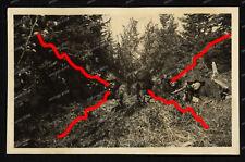 Kampfgruppe-Nord-Salla-Norwegen-MG-Tarn-Kleidung-Camo-Stosstrupp-Front-