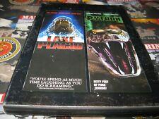 Lake Placid/Python (DVD, 2007, 2-Disc Set)