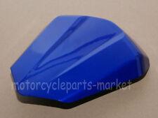 BLUE Rear Pillion Seat cowl fairing Cover for Yamaha YZF R6 2006-2007 06 07