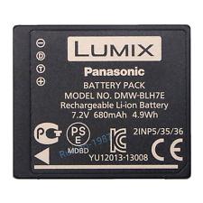 Panasonic DMW-BLH7 Lithium Battery