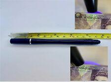 Stift Förmige UV Taschenlampe, Kleberhärtung, Geld überprüfen, 365NM