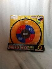 Bulls Eye Safe Dart Game