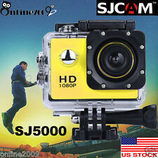 Mini 1080P Full HD DV Sports Recorder Car Waterproof Action Camera Camcorder YE
