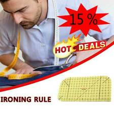 Hot Ironing Ruler Patchwork Tailor Craft Diy Sewing Supplies Measuring Tools New