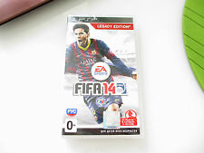 FIFA 14: Legacy Edition PSP Brand New Sealed Russian