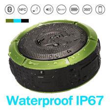 Unbranded MP3 Player Waterproof Audio Docks/Mini Speakers