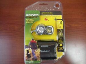 Remington High-Powered LED Headlight W/ Blood Tracking Mode