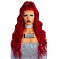 Natural Brazilian Virgin Full Lace Human Hair Wigs Glueless Full Lace Front Wig
