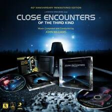 Close Encounters Of The Third Kind - 2 x CD Complete Score - John Williams