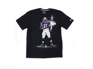 Baltimore Ravens Nike Super Bowl XLVII Ray Rice T-Shirt