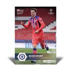 Topps Now UCL 2020-21 - Card 060 - Mason Mount - Chelsea FCTrading Card Einzelkarten - 261328