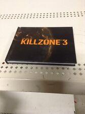 Art Book Of Kill Zone 3