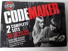 VINTAGE 1973 - AIRFIX CODEMAKER - NEW