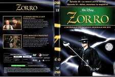 DVD Zorro 13 | Disney | Serie TV | Lemaus