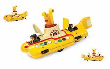 The Beatles Yellow Submarine 1968 134mm Model CORGI