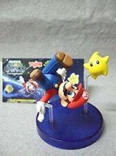 Nintendo Super Mario Galaxy Mario & Luma Gaspahon Capsule Toy