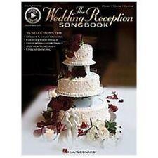 The Wedding Reception Songbook (HL Listen Online)