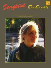 Eva Cassidy Songbird Guitar TAB Sheet Music Book Play FIELDS OF GOLD Learn Songs