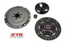XTR RACING HD CLUTCH KIT 1982-1988 VW RABBIT SCIROCCO 1.8L SOHC 8 VALVE ENGINE