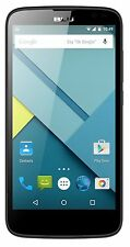 BLU Studio G Unlocked GSM Dual-SIM QuadCore 5'' Android Smartphone - Black