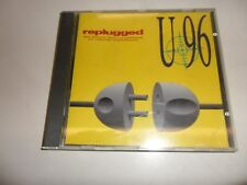CD  U 96  – Replugged