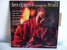 LES DJINNS Chantent Noel Mon beau sapin 460 V 496