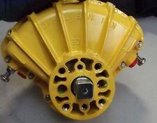 Kinetrol GU9 9NU, UK Pneumatic Valve Positioner Actuator Type 097-100L, NEW