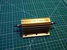 CGS resistore di potenza HSC200, 2.2k 5% 200W