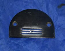 Singer industrial models 31-15 44 95 96 196K 241 251 24 NEEDLE PLATE AND MORE