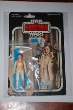 Princess Leia Hoth-Loose-Star Wars-Empire Strikes Back-Vintage-With 41 Back Card